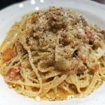 イタリア料理 小西屋 - お値ごろ絶品パスタです