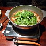 7113444 - もつ料理 かわ乃 博多店