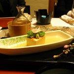 日本料理 郷 -