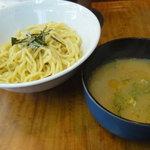 横浜げんき亭 - つけ麺