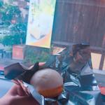 菓子工房菓楽 - 料理写真:レモンケーキ