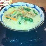 極楽湯 - 料理写真: