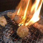 ホルモン肉問屋 小川商店 -