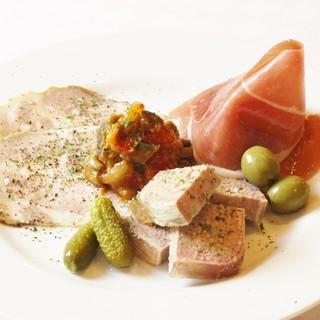 安心・安全な食材で作る料理やスイーツは、体が喜ぶ美味しさ