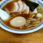 71135185 - 味玉チャーシュー麺 1050円