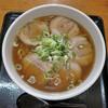 吉川屋 - 料理写真:チャーシュー麺