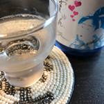 調布 清水 - おしゅん・白