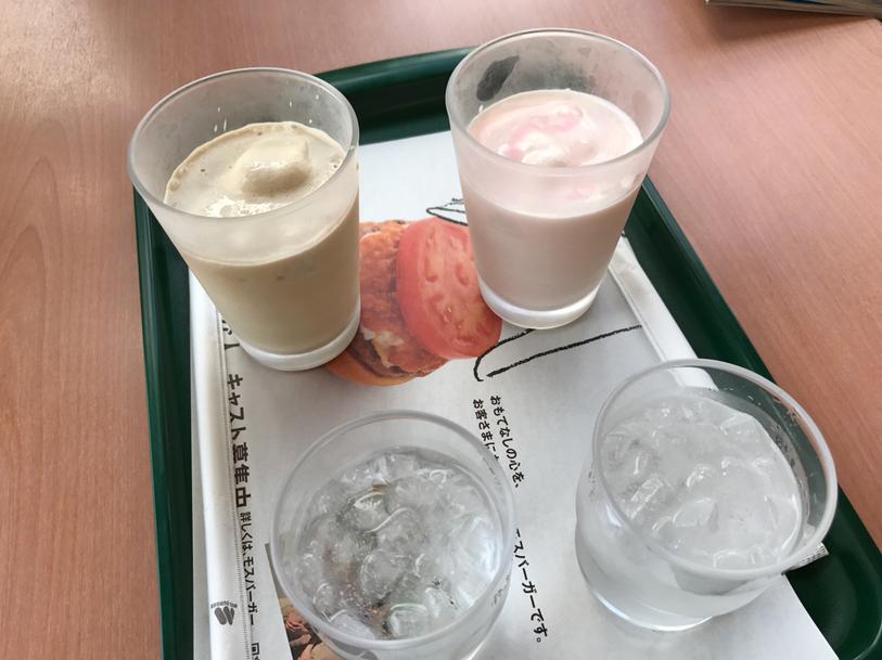 モスバーガー 浜北店 name=