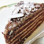 7114892 - 生チョコショートケーキ