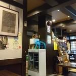 うなぎ安田屋 - 内観写真: