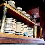 珈琲館 - コーヒー豆も販売してます