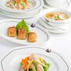 ヘイフンテラス - 料理写真:シェフランチコース