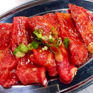 南大門流★オススメの食べ方★3度違った味が楽しめる焼肉!