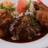 洋食レストラン 犇屋 - 料理写真:
