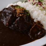 洋食レストラン 犇屋 -
