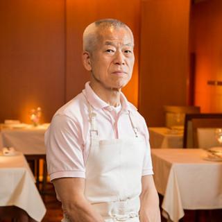 斉須政雄氏(サイスマサオ)―日本のフレンチを牽引した巨匠