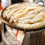 駒形どぜう - 料理写真:まる鍋