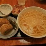 71146791 - 朝定食(\550)