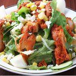 アジアンダイニング&バー シャングリラ - シャングリラスペシャルサラダ