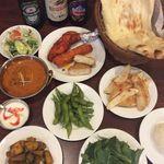 アジアンダイニング&バー シャングリラ - 料理写真