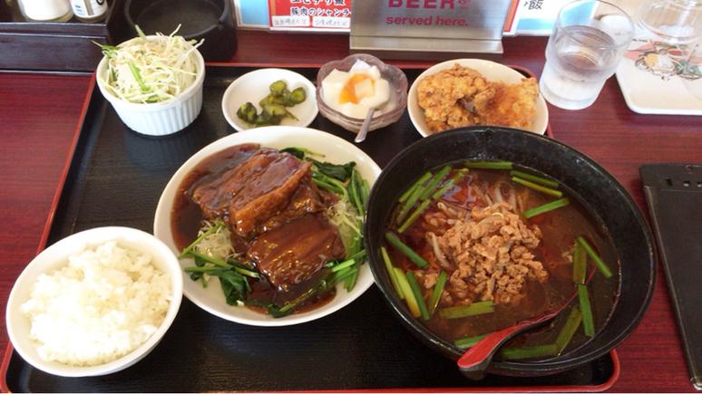 台湾料理 逸品