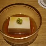 71148748 - 胡麻豆腐