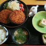 食事処きたむら - 料理写真: