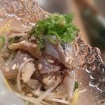 鮨処 竜敏 -