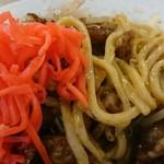 肉汁麺ススム -