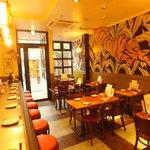 タイガー餃子 河原町店 - 1F