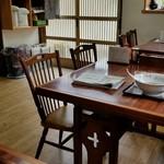 日の出食堂 -