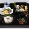 ドゥシャ - 料理写真:旬菜を使った薬膳懐石料理