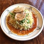 71155866 - 野菜涼麺850円