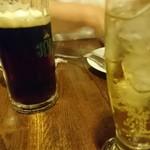 71155896 - ドイツビールで