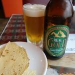 ドゥルガ - 「リアルゴールド」はネパールの麦酒