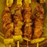 王鶏 - 料理写真: