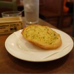 Nonna - ガーリックパン☆
