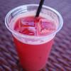 ファーマーズマルシェ - ドリンク写真:生トマトジュース