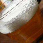 ペコ・ダイナー - ビールがすすみます★