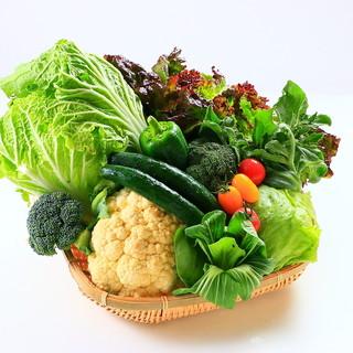 北海道食材へのこだわり