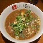 清乃 近鉄百貨店和歌山店 - 和歌山ラーメン