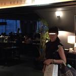 AWkitchen TOKYO - 店舗入口