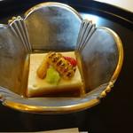 71166099 - 膳菜  唐黍豆腐