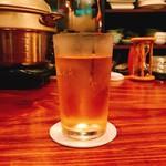 厨房酒場 カモメセラー - スーパーニッカは極上のショーチュー #天下の暴言