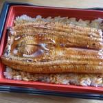 角上魚類 - うなぎ♪愛知県産