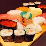 にぎり 松寿司
