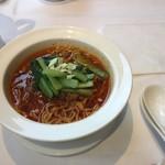 敦煌 - 半担々麺