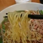 中華料理 紅華楼 - 台湾ラーメン