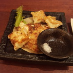 四角家餃子本舗 -