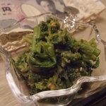 Rire - 菜の花